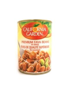CASE Premium Fava Beans [Foul Medames] [Ful Medammas] | Buy Online at The Asian Cookshop